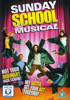 Sunday School Musical DVD