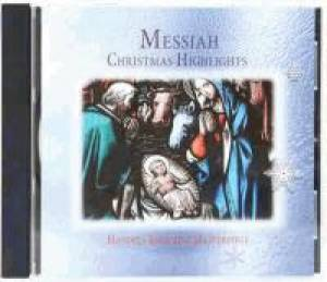 MESSIAH CHRISTMAS HIGHLIGHTS