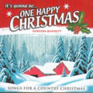 It's Gonna Be One Happy Christmas CD