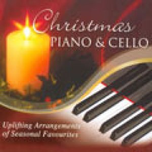 Christmas Piano And Cello CD