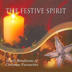 The Festive Spirit CD