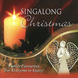 SINGALONG A CHRISTMAS