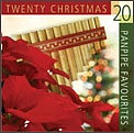 20 Christmas Panpipe Favourites CD