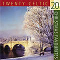 20 Celtic Christmas Favourites CD