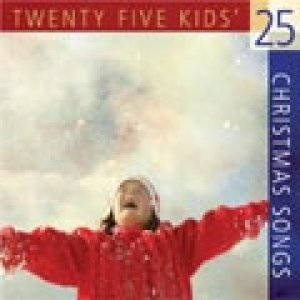 25 Kids' Christmas Songs CD