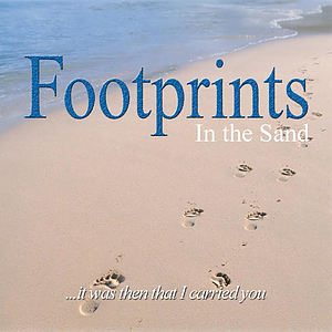 Footprints CD