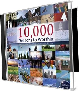 10,000 Reasons To Worship 2CD