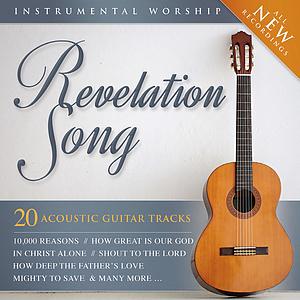Instrumental Worship - Revelation Song