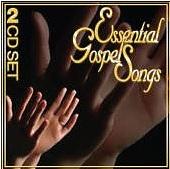 Essential Gospel Songs CD