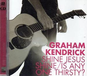 Shine Jesus Shine / Is Anyone Thirsty? (Fuse Box)