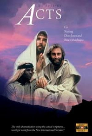 Acts DVD