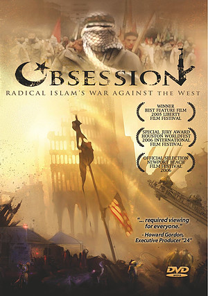Obsession Radical Islams War Against Dvd