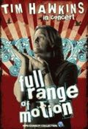 Full Range Of Motion DVD