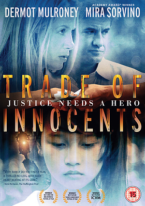 Trade of Innocents DVD