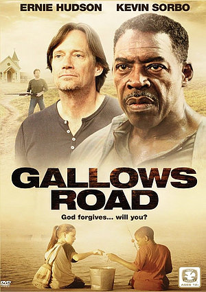 Gallows Road DVD