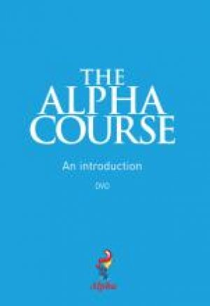 An Introduction to The Alpha Course DVD