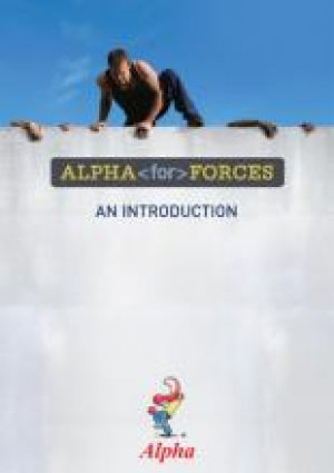 Alpha for Forces: An Introduction DVD
