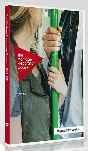 The Marriage Preparation Course DVD