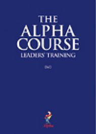 The Alpha Course Leaders' Training DVD