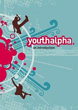 Youth Alpha Introductory DVD and Booklet