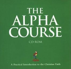 The Alpha Course CD-Rom