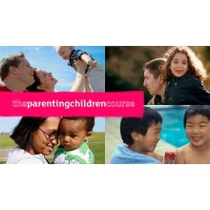 The Parenting Children Course Starter Pack