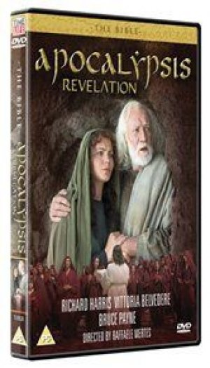The Bible Series - Apocalypsis: Revelation DVD