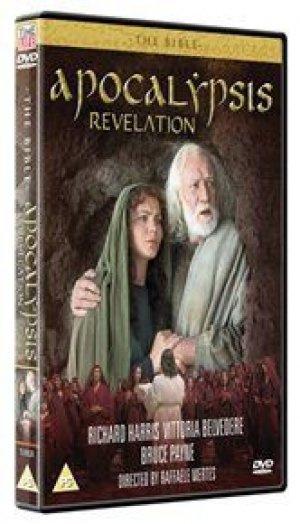 The Bible Series - Apocalypsis: Revelation DVD