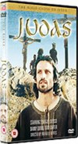 Judas DVD