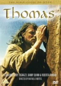 The Bible Series - Thomas DVD