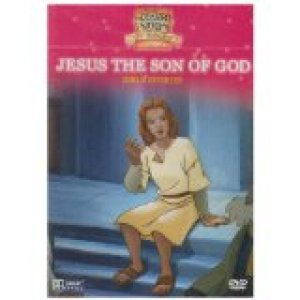 Jesus The Son Of God DVD