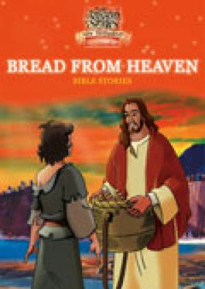 Bread From Heaven Dvd