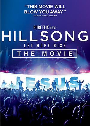 Hillsong: Let Hope Rise - The Movie DVD