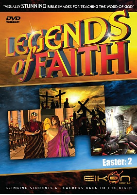 Easter 2 Story Images DVD