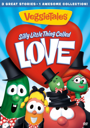 Silly Little Thing Called Love DVD