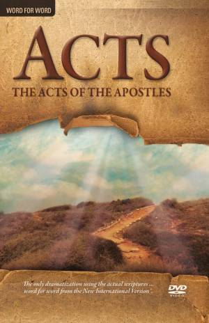 Acts NIV