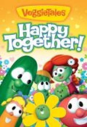 Happy Together DVD