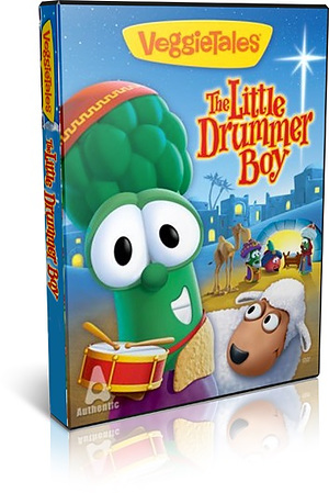 Little Drummer Boy DVD