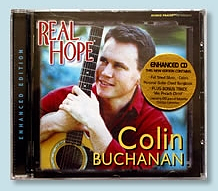 Real Hope CD