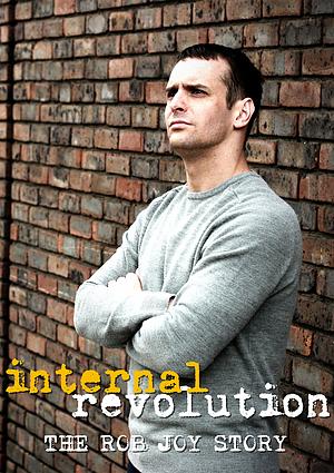 Internal Revolution DVD