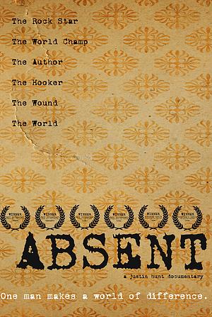 Absent DVD