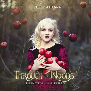 Through the Woods Fairytale Edition CD