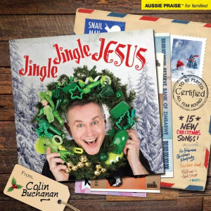 Jingle Jingle Jesus CD