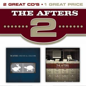 2 x I Wish We All Could Win/Never Going Back to Ok Double CD