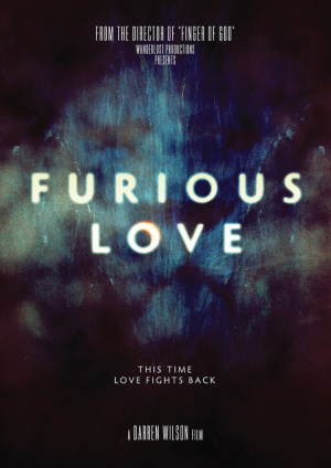 Furious Love DVD