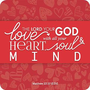 Love God Coaster
