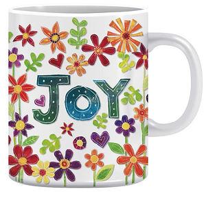 Joy Mug & Gift Box