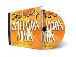 Songs 4 Worship - Revelation Songs  Cd