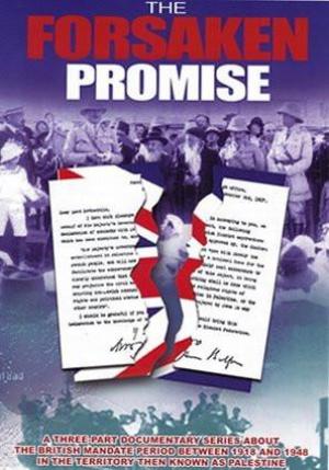 The Forsaken Promise - 2 DVDs