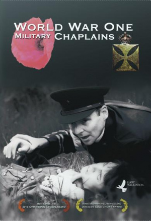 World War One Military Chaplains DVD